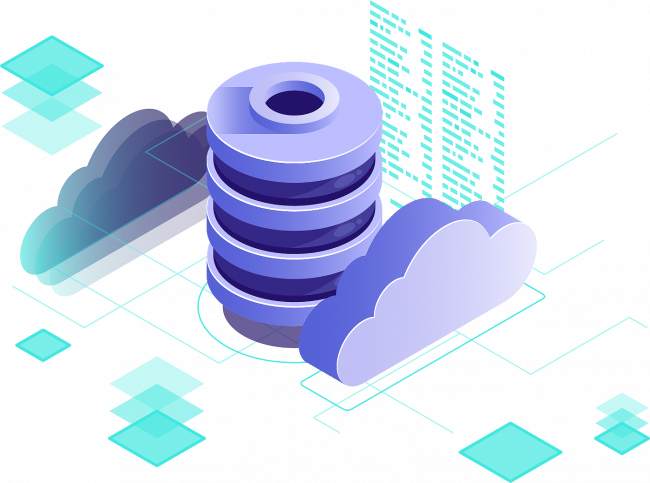 uchovávanie a ochrana údajov